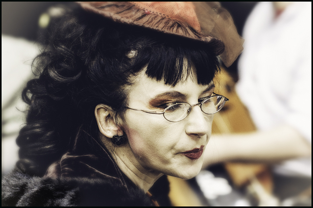 photoblog image Steampunk Event, Morecambe.#2.
